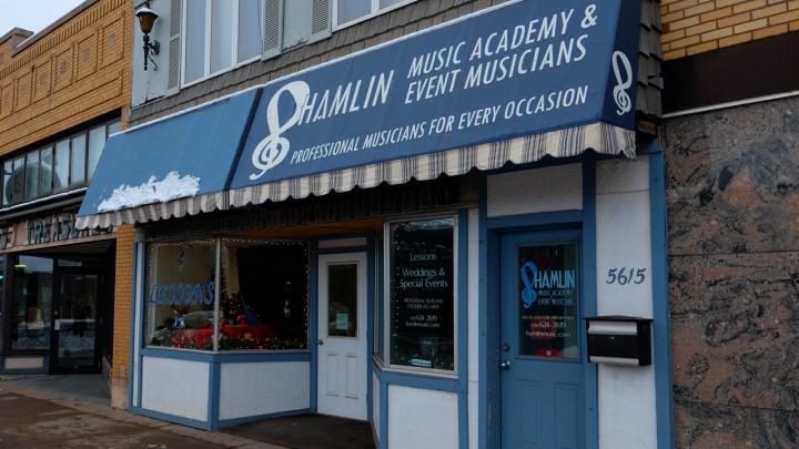 Hamlin Music Academy